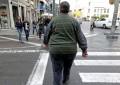 Un 30 % de la población mundial (2 mil millones personas) padece sobrepeso u obesidad