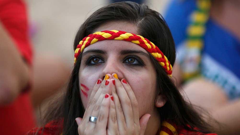 """Carta: Ada Colau rechaza la Selección y pide a los catalanes """"ver por TV"""" y en locales """"cerrados"""""""