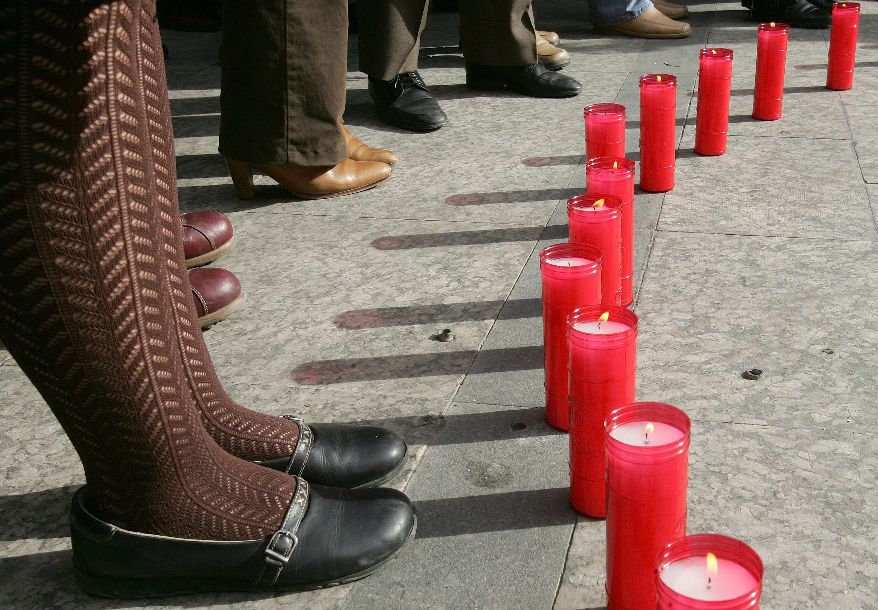 Un 70% de los Juicios por «Violencia de Género» en España acaban en condena