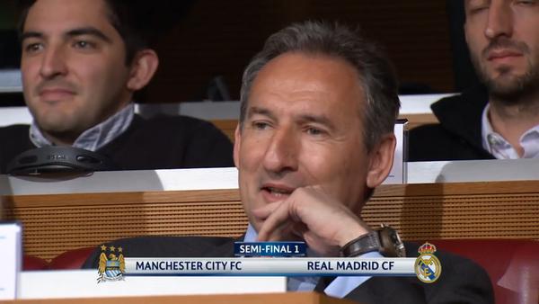 Manchester City 🇬🇧 – Real Madrid 🇪🇸 y Atlético de Madrid 🇪🇸 – Bayern Múnich 🇩🇪