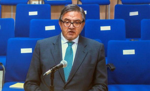 """El exsecretario de las infantas no informó a la Casa Real del Instituto Nóos: Era """"actividad privada"""""""