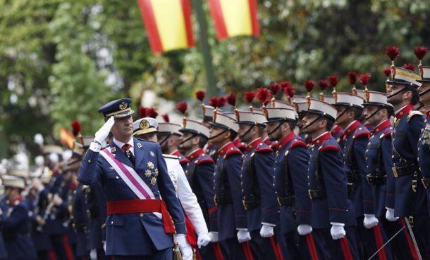 Presos Independentistas Quieren Ver Al Rey En El Banquillo De