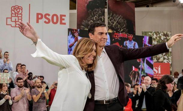 Diaz disuelve el Parlamento de Andalucía y convoca elecciones para el 2 de diciembre