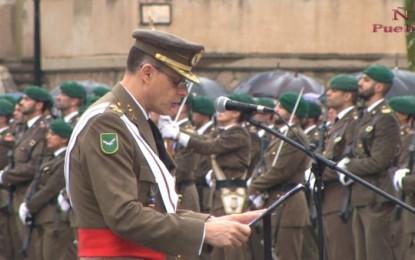 """Ejército: """"La ofensa de la bandera"""" es una humillación a """"todos"""" los españoles, """"su historia y futuro"""""""