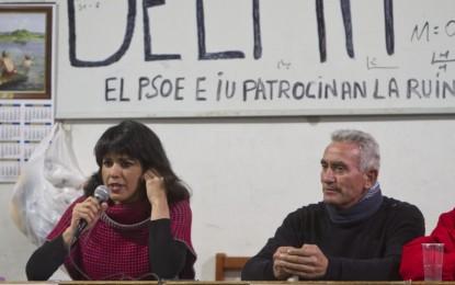 """Abren causa al diputado de Podemos por insultar a trabajadores: """"sinvergüenzas, hijos de puta y fascistas"""""""