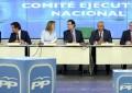 Los planes de Rajoy y de la cúpula del PP, mañana 15-E
