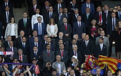 """Agenjo: ¿No hay """"gobierno ni jueces capaces de librar"""" a España """"de esta humillación"""" separatista?"""