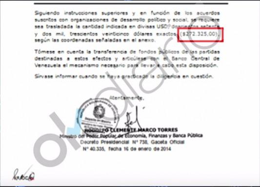 pago opaco a Pablo Iglesias se realizó a una cuenta bancaria radicada en las islas caribeñas de San Vicente y las Granadinas. archivo OkDiario
