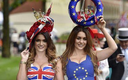 494 votos a favor y 122 en contra: Luz verde para la salida del Reino Unido de Unión Europea