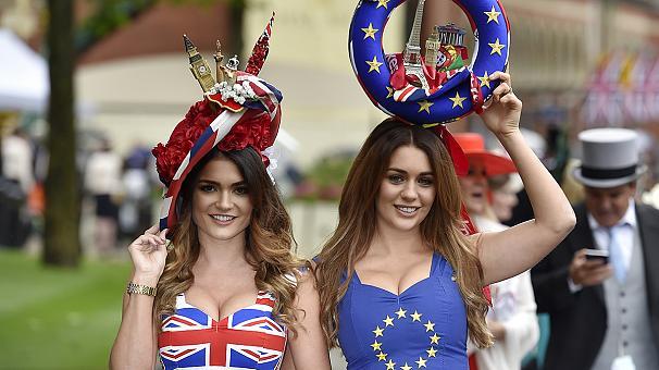 Gana el Brexit en el primer gran distrito y supera de 100.000 votos al Bremain en todo el Reino Unido