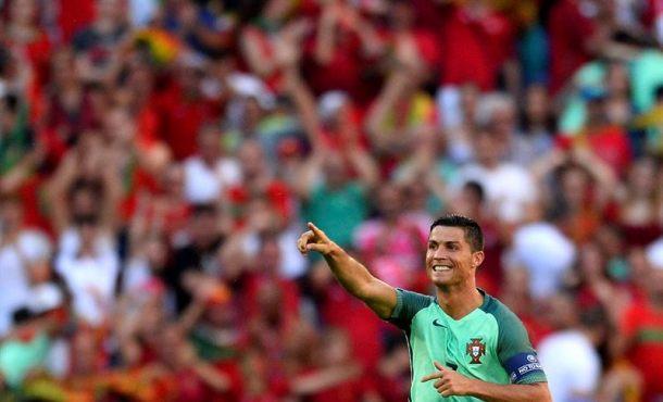RC7 rescata a Portugal para su avance a octavos; Italia, Bélgica e Irlanda a octavos de Eurocopa 2016