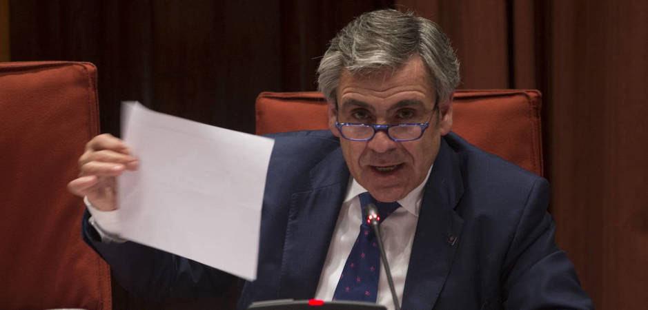 """ACVOT apoya """"al director de Oficina Antifraude de Cataluña"""" sin valora el fondo que desconoce"""