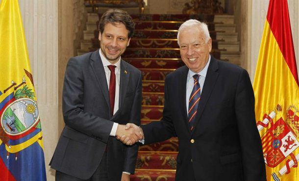 Exteriores de espa a hay dos opciones o el pp est en for Exteriores espana