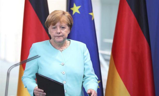 """Gobierno alemán sobre Puigdemont: """"Se debe solucionar en base al derecho español"""""""