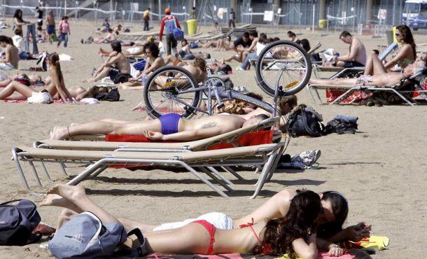 Advierten del peligro del sol como origen del cáncer de piel, una enfermedad frecuente