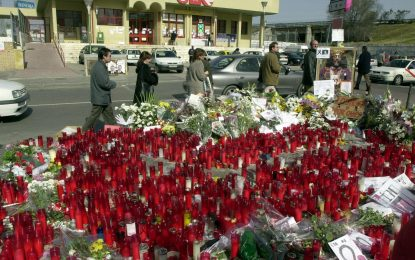 Madrid, 13 años después de masacre terrorista del 11M, homenajea a las 193 víctimas