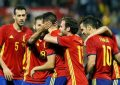 Una simulación matemática dice que la Selección Española pasará la fase de grupos como primera