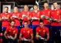 """La Selección española: """"Venimos con la misma ilusión pero con mentalidad diferente a Brasil"""""""