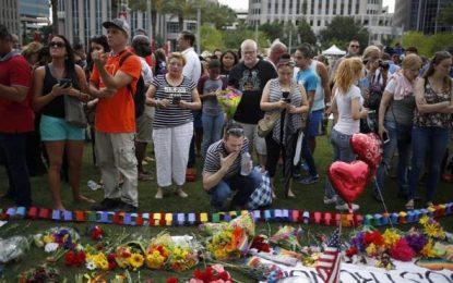 """ACVOT lamenta """"profundamente"""" el ataque terrorista de Orlando y muestro su apoyo a las víctimas"""