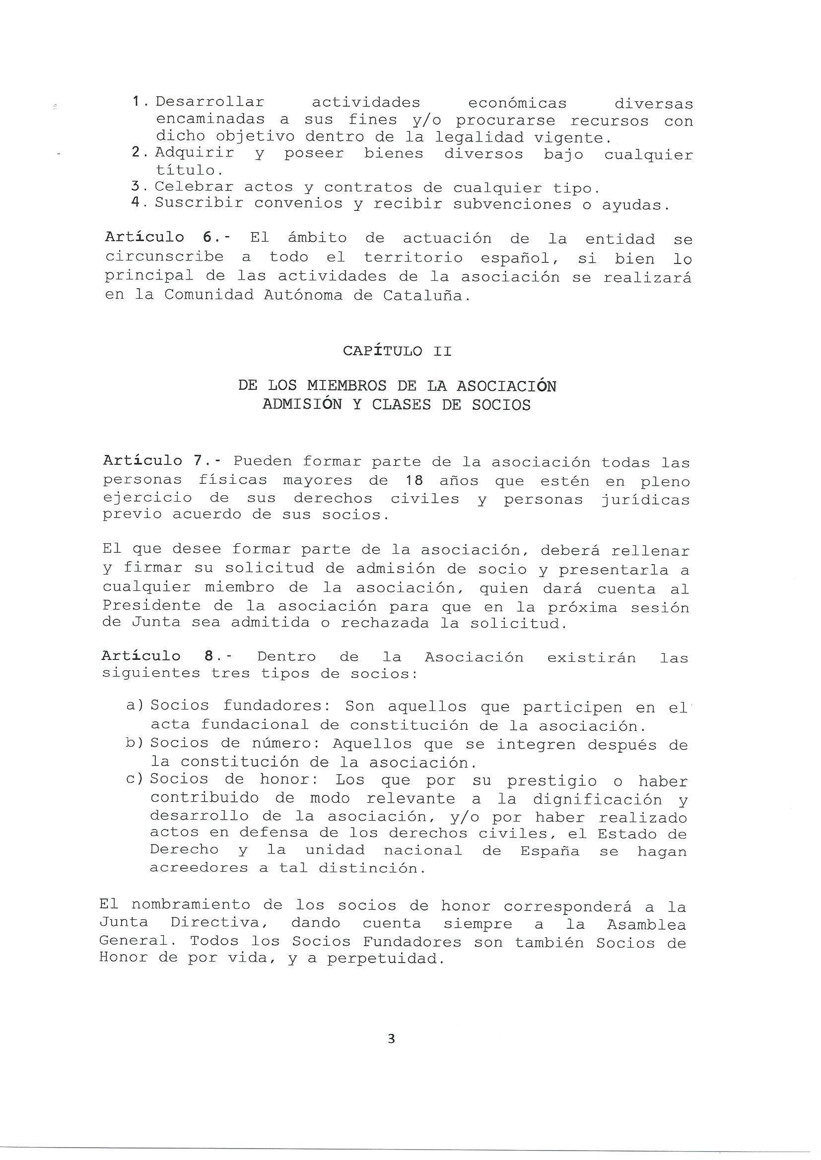 Estatutos RCC 3. lasvocesdelpueblo