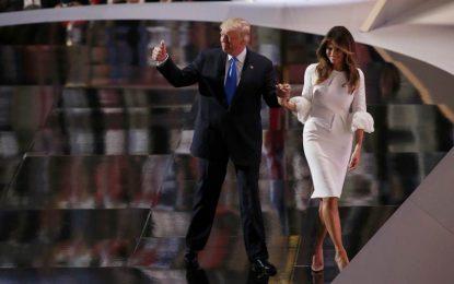 El 2017, el año en el que Trump revolucionó el mundo