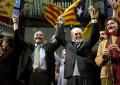Muere un separatista muy peligroso, Jordi Carbonell Ballester, el de ERC murió odiando a España