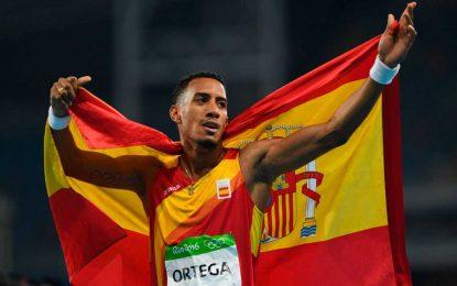 El atletismo español consiguemejor resultado de su historia en Europa, 3 victorias en Lille (Francia)