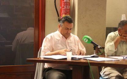 """El PP (Palafolls) pide terceras elecciones, """"que"""" España """"desempate y no Rivera y Sánchez"""""""
