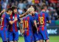 Barcelona, en grupo C con Manchester City, Moenchengladbach y Celtic