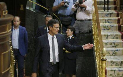 Guiños de los separatistas de JxSí a Sánchez para que busque una alternativa a Rajoy