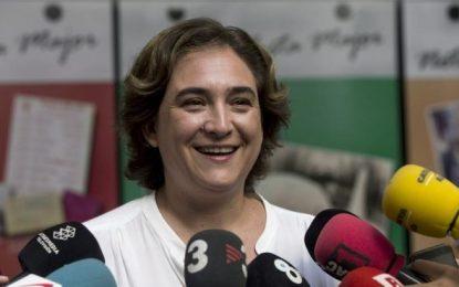 """Ada Cola irá al acto separatista del 11-s porque ve """"motivos"""" para apoyar 11-s creado por un antiespañol"""