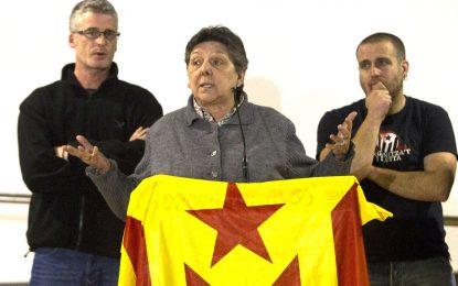 """CUP: """"Se puede ir al referéndum unilateral en Cataluña en junio"""" 2017 """"y en agosto 2017"""" la separación"""