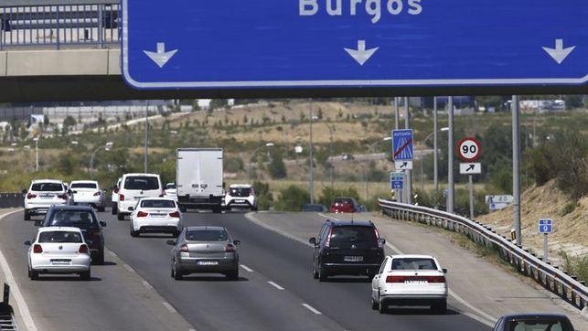 Investigarán en España las llamadas de teléfono móvil realizadas previas al accidente de tráfico