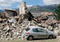 Ampliación- Confirman la muerte de la española Ana Huete de 27 años en el terremoto de Italia