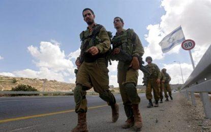 Abatido un terrorista islamista palestino tras atacar a cuchilladas a un joven israelí en Kalandia
