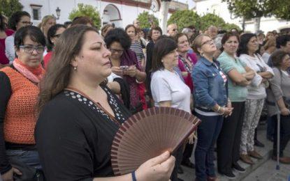 4 de cada 10 mujeres que fueron asesinadas en España en 2016 habían denunciado