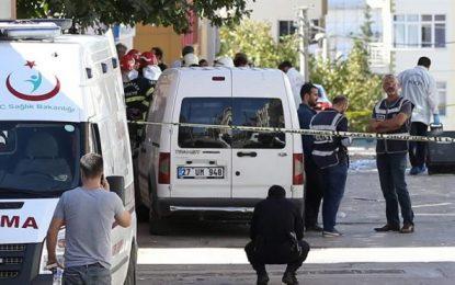 Varios muertos y heridos al inmolarse islamista miembros del Estado islámico en Turquía