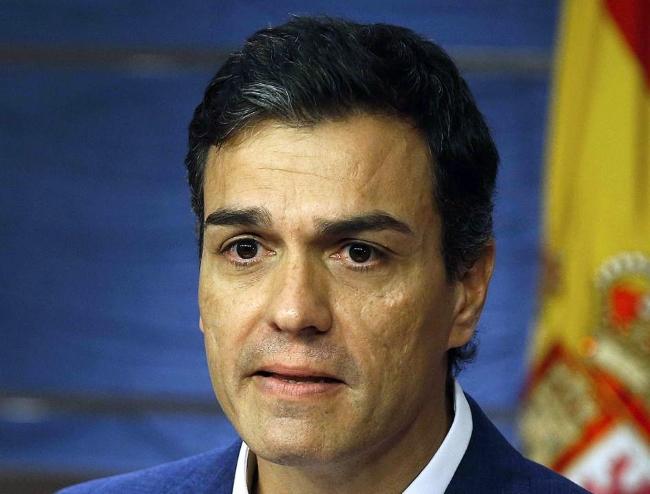 """Una tesis """"falsa"""" pone a Sánchez contra las cuerdas, """"un negro elaboró la tesis de Sánchez"""""""