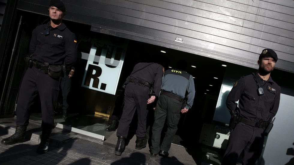 El juez investiga el caso del 3% en Cataluña sobre la trama de Convergència de Puigdemont