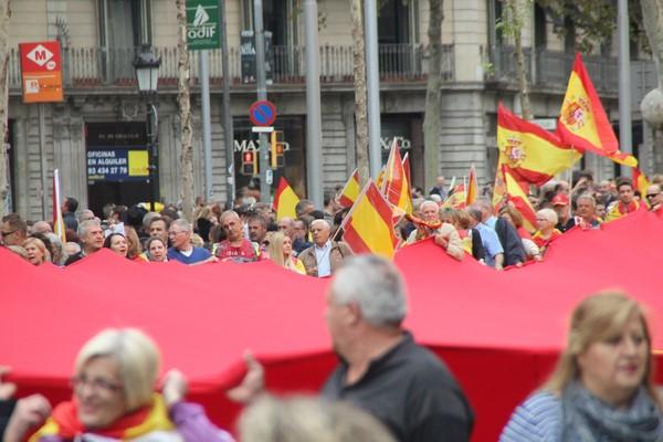"""Letrados catalanes: """"Somos un cuerpo profesional de carácter Nacional y siempre con la Legalidad"""""""