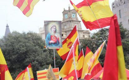 El juez: Ayto. de Badalona vulneró el 12Oct. el derecho de libertad ideológica de los catalanes
