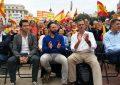 """Un VOX silenciado con """"opciones reales"""" al Parlamento Europeo y Congreso de los Diputados"""