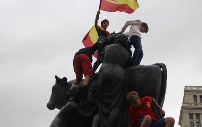 """España y Catalanes, SCC y Josep Bou pactan """"Unidad de Acción"""" y convocan el 12-O catalán"""