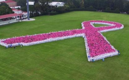 Hoy Día Mundial del cáncer: 247mil pacientes en España y 8,2 millones muertos en 2012 en el mundo