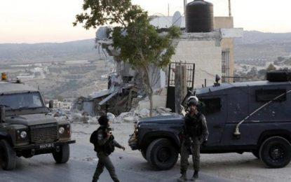 4 heridos por disparos en un ataque islamistas en estación del tranvía de Jerusalén (Israel)