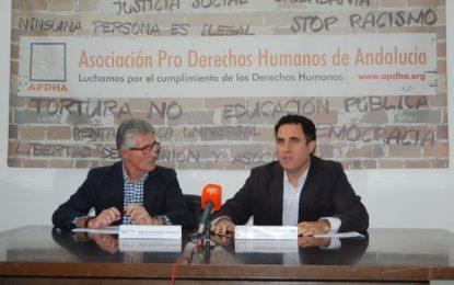 APS y APDHA denuncian la sanción a un preso en Córdoba por hablar con un periodista