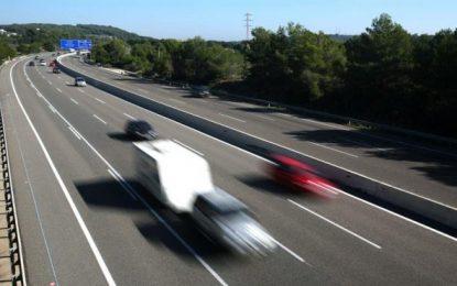 3 de cada 10 conductores sometidos al control de drogas da positivo en España