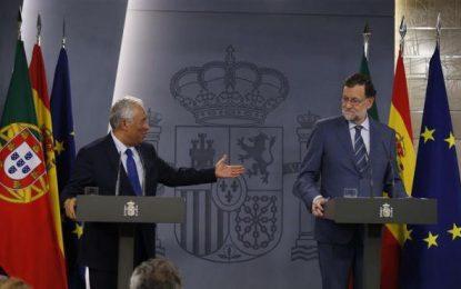 """Rajoy pide un respeto para Trump, """"ha sido elegido por los ciudadanos de Estados Unidos"""""""