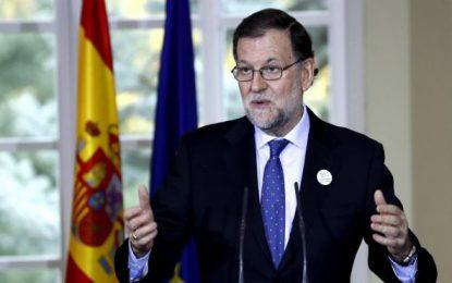 """Mariano Rajoy, """"el dios"""" del PP y único candidato al su reelección al Congreso azul, será por aclamación el 12F 2017"""