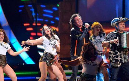 «La bicicleta» de Carlos Vives y Shakira, y Juan Gabriel son protagonistas de Grammy Latino 2016